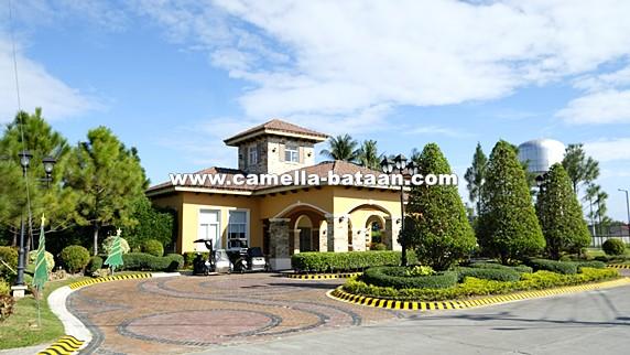 Camella Bataan Amenities - House for Sale in Bataan Philippines