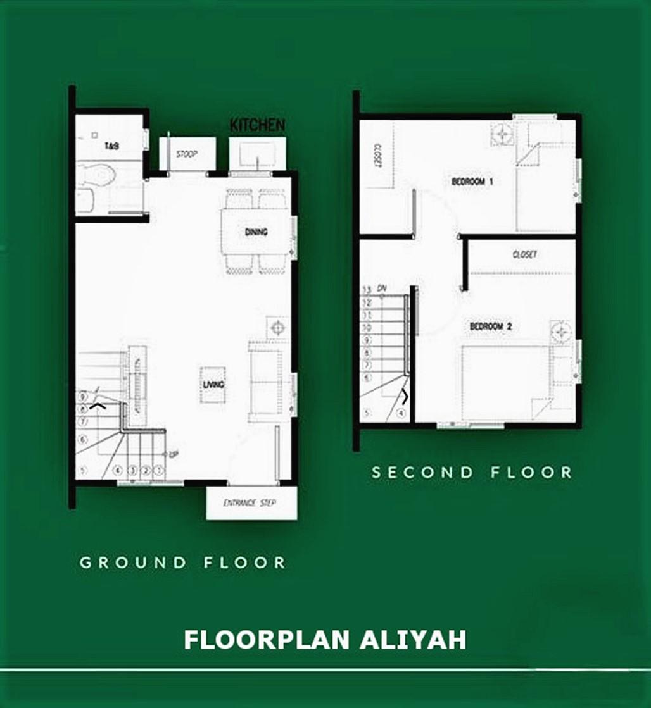 Aliyah  House for Sale in Bataan