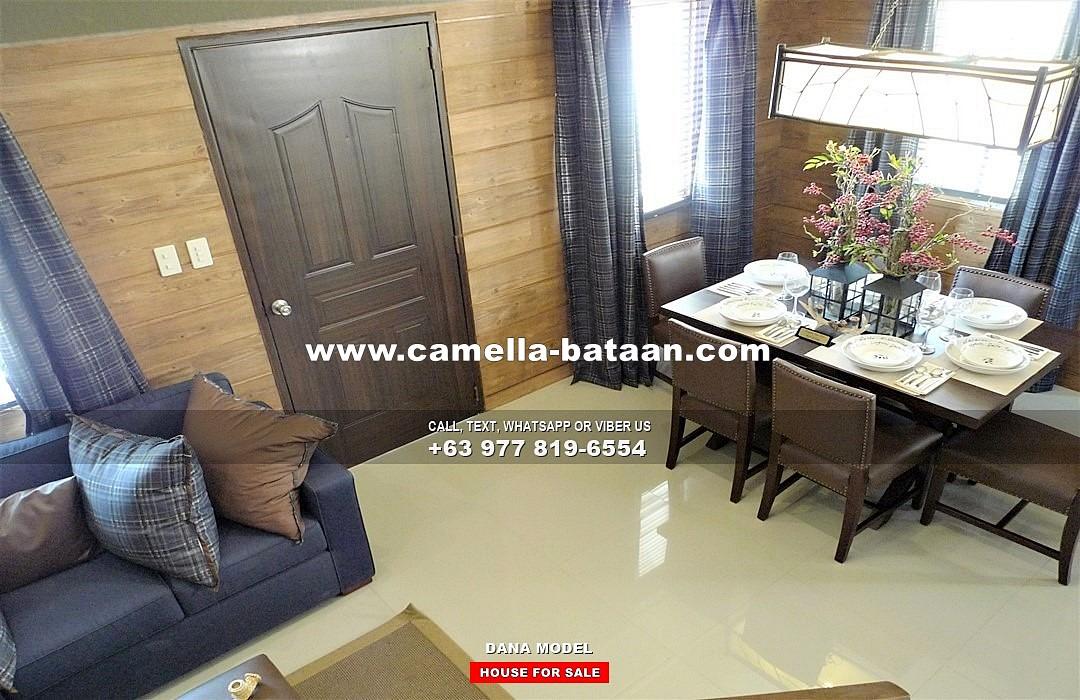 Dana House for Sale in Bataan