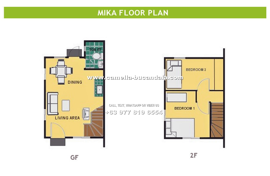 Mika  House for Sale in Bataan