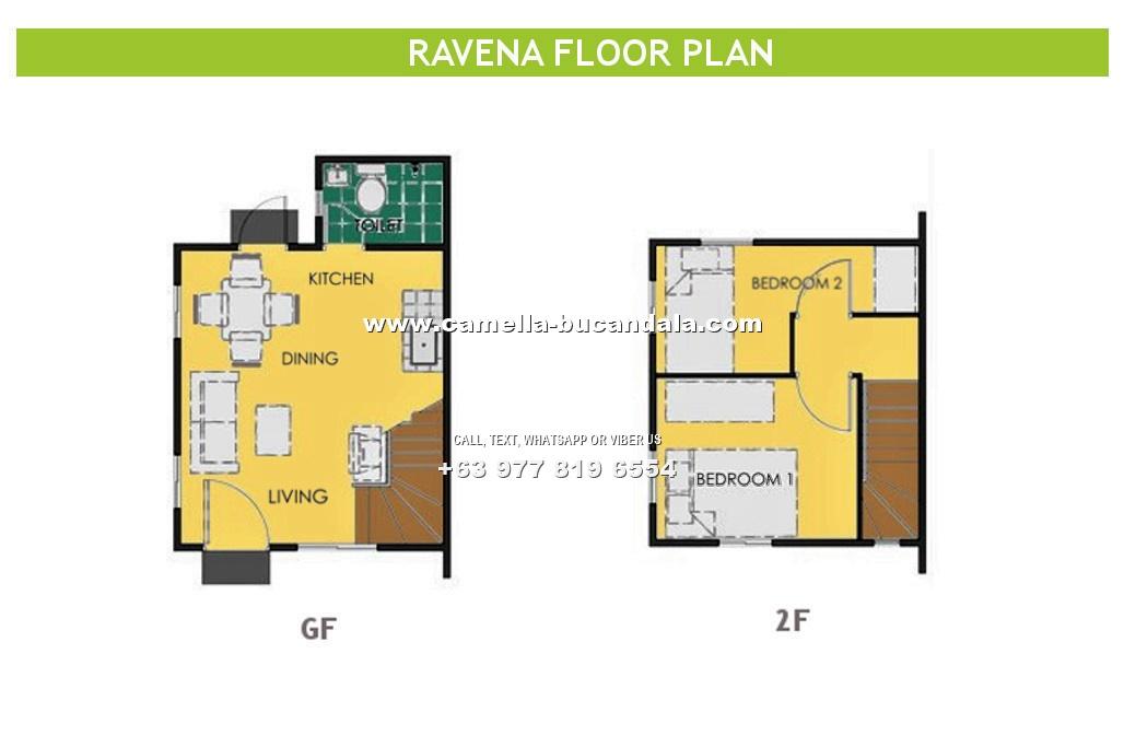 Ravena  House for Sale in Bataan