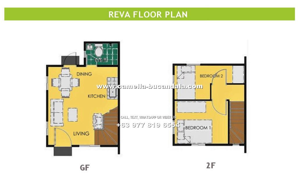 Reva  House for Sale in Bataan