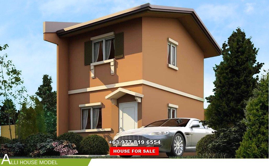 Alli House for Sale in Bataan / Bataan