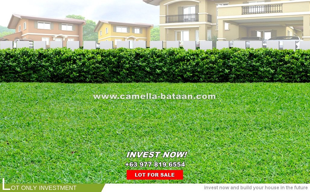 Lot House for Sale in Bataan / Bataan