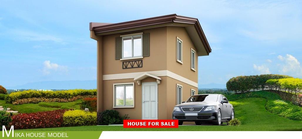 Mika House for Sale in Bataan / Bataan