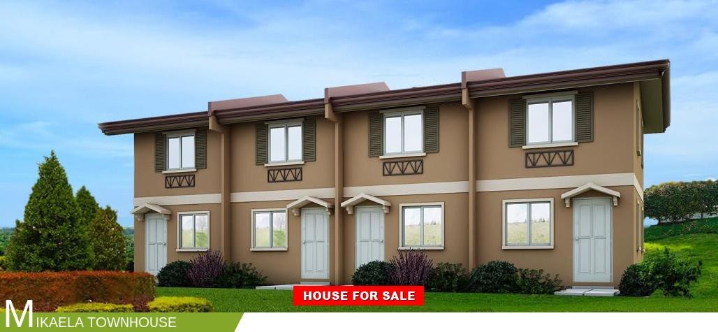 Mikaela House for Sale in Bataan / Bataan