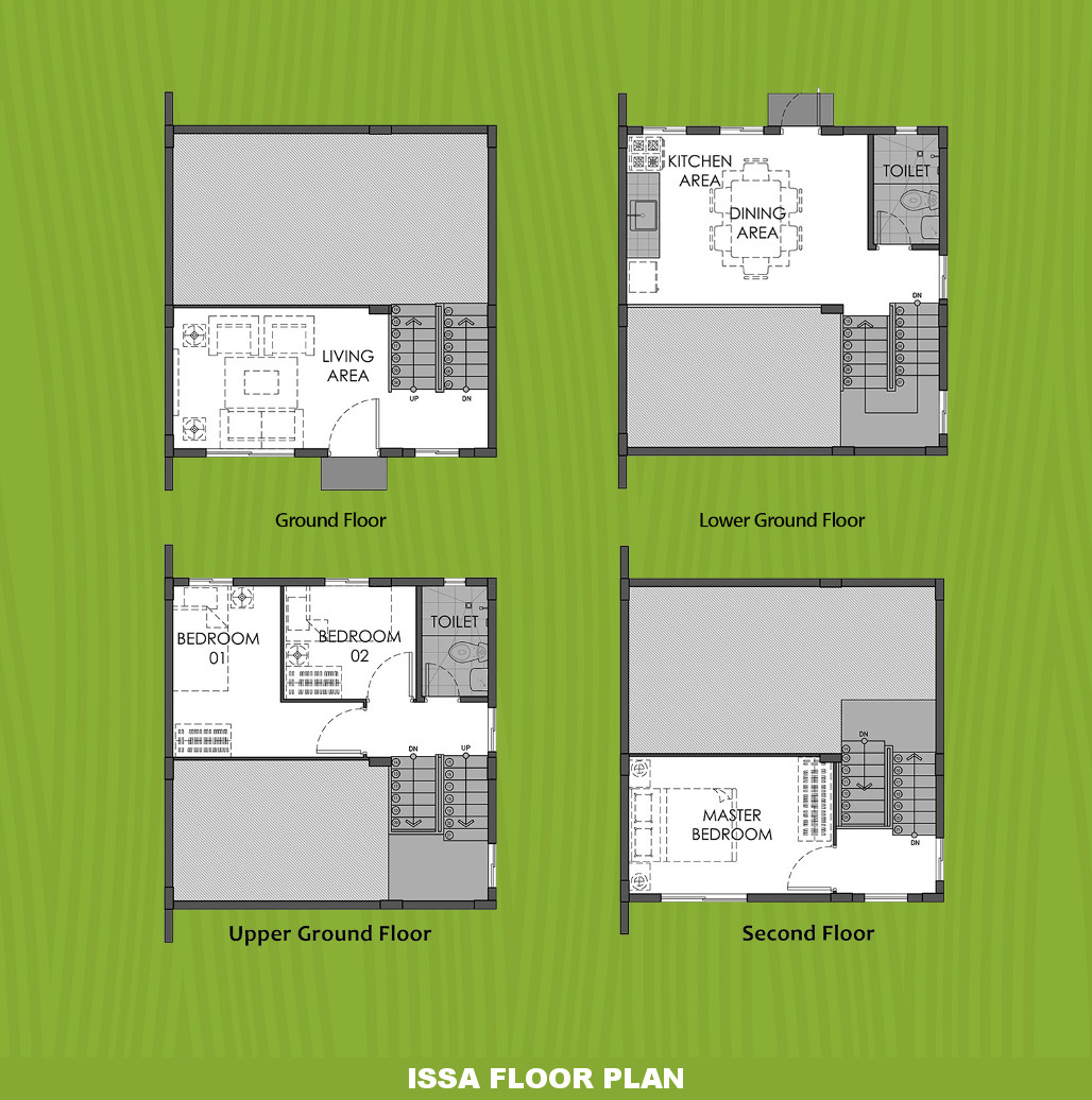 Issa  House for Sale in Bataan