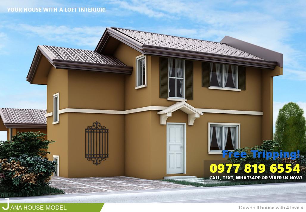 Janna House for Sale in Bataan / Bataan