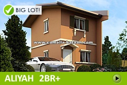 Aliyah House and Lot for Sale in Bataan Philippines