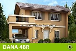 Buy Dana House