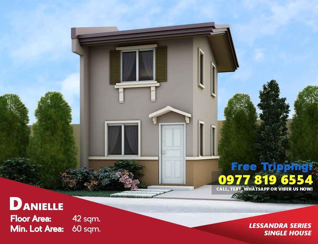 Danielle House for Sale in Bataan / Bataan