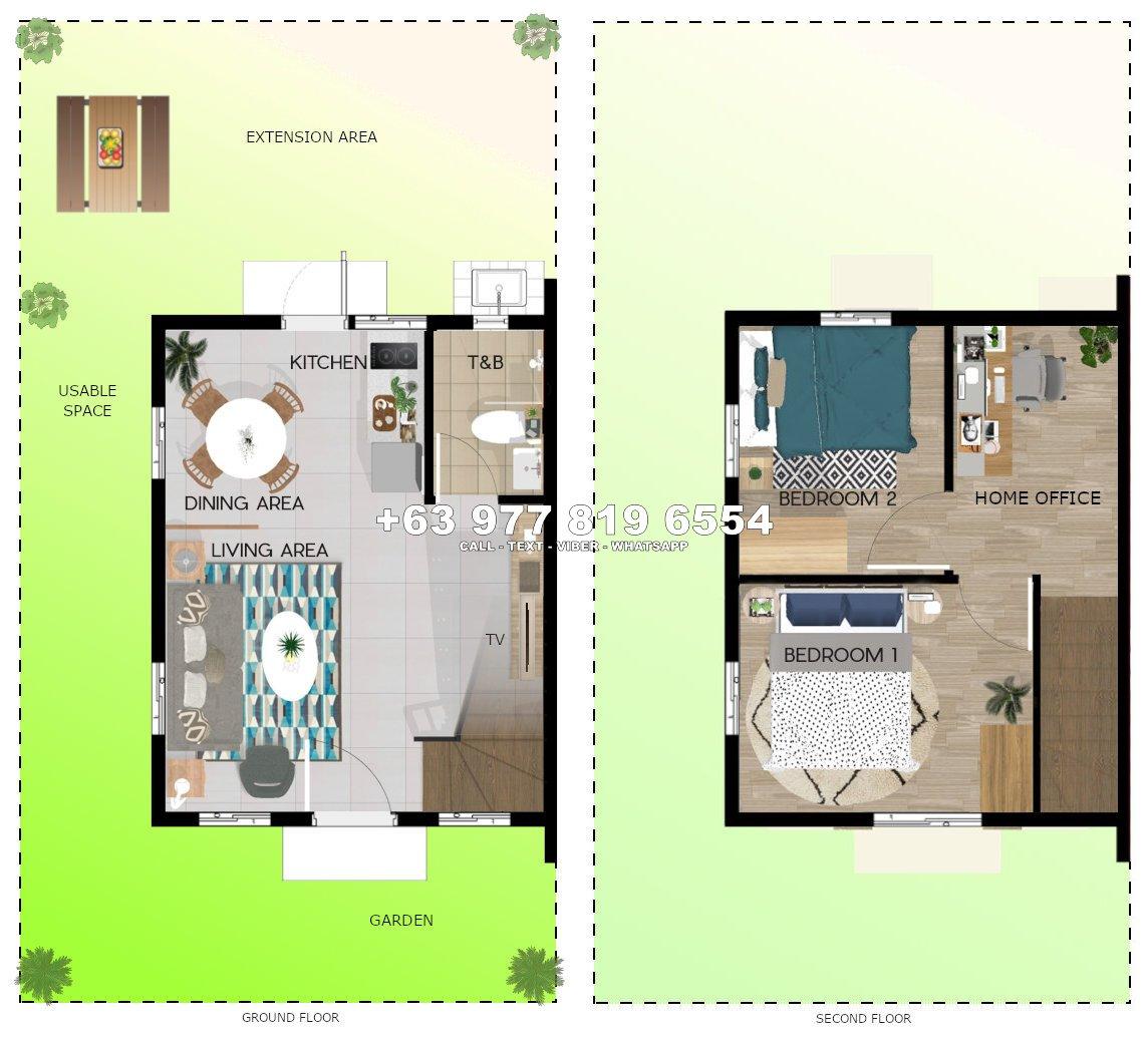 Frielle  House for Sale in Bataan