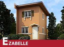 Criselle House and Lot for Sale in Bataan Philippines